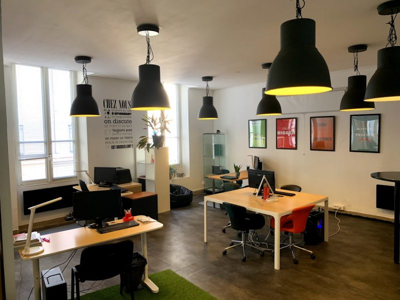 Coworking Auxerre